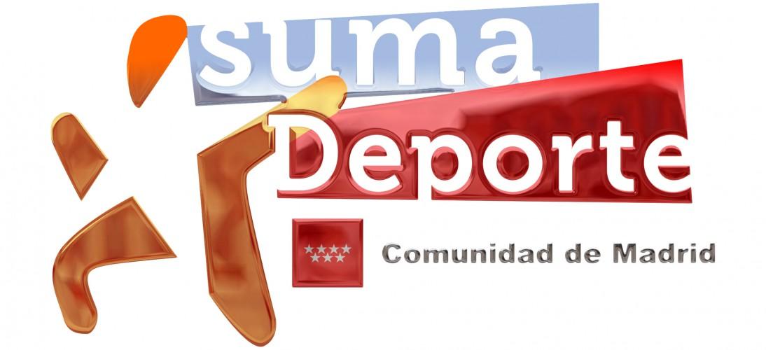 LogoSumaDeportesCAM